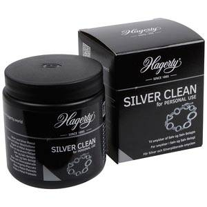 170 mL Hagerty Silver Clean, Gentle