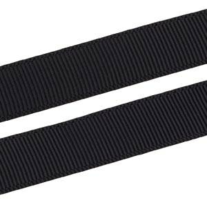 Corded Satin ribbon, wide