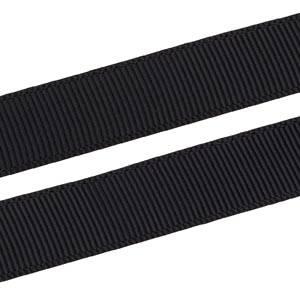Grosgrain Satin ribbon, wide
