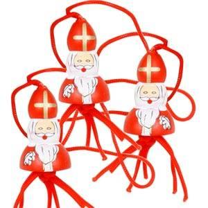 Sinterklaaspoppetjes, 100 st.
