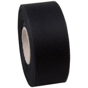 Tüll Schwarz  40 mm x 50 m