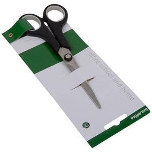 Scissors Grey Handle 175 x 175