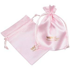 Satin pouch, small