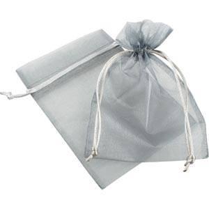 Organza pouch, medium