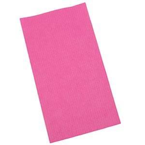 Pochette en papier kraft, taille S Cerise (papier à rayures fines) 75 x 130