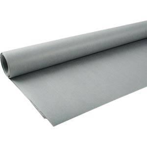 Silkepapir, 480 ark Lys grå 760 x 505 17 gsm