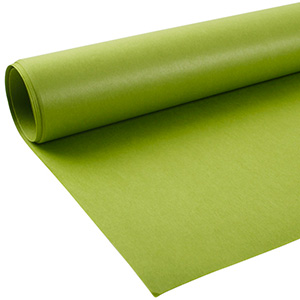 Tissue paper, 480 sheets Lime green 760 x 505 17 gsm