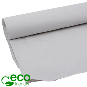 ECO Kraft tissue paper, 480 sheets Grey recycled kraftpaper 800 x 600 25 gsm