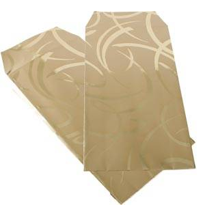 250 Paper Jewellery bag, small