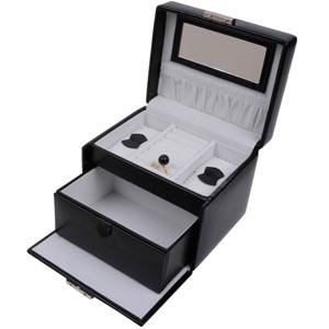 N° 810 - Coffrets bijoux avec 1 titoir