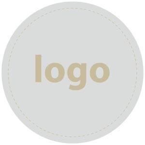 Etykieta 022, okrągła