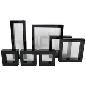 Set of silicone displays 7 pcs