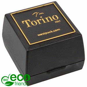 Torino ECO opakowania na pierścionki/ obrączki