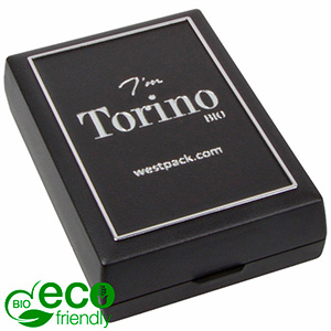 Torino ECO Box for Necklace with pendant, medium