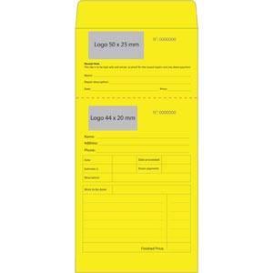 Sachets de réparations (SAV) - Imprimé UK