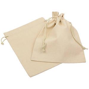 Linen Pouch, Large