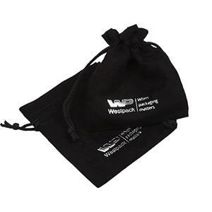 Imiteret ruskindspose, liten