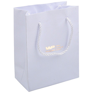Bulk Buy: Carrier Bag with Handle, Small