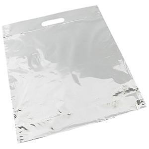 Plastpåsar med logotryck, stor