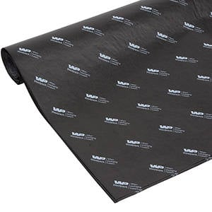 Tissue Paper with Print, large sheets