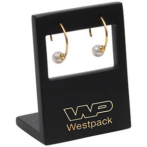 Display for Long Earrings, large
