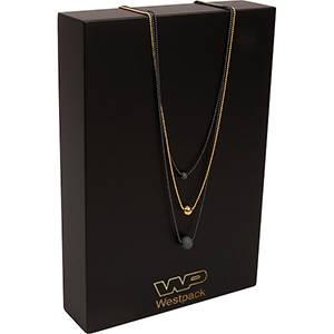 Présentoir bracelet/collier - Vertical, M.M.