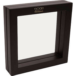 Display with Silicone Window, medium