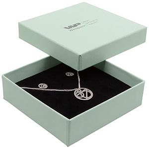 Bulk buy -  Boston box for pendant / bangle