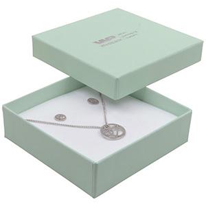 Grootverpakking -  Boston doosje hanger/armband