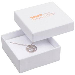 Bulk buy -  Santiago box for earrings / pendant