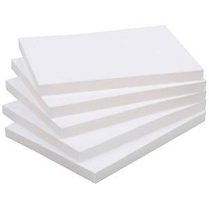 Skumindsats til sætæske Hvid 103 x 75 x 15 0 018 012