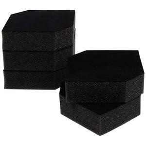 Additional foam insert for watch box