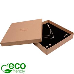 Boston Eco - Parure 3 pièces bague-BO-collier