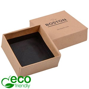 Boston ECO Box for Earrings / Small Pendant