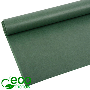 Eco-Friendly Tissue paper, 480 sheets Dark green 700 x 500 17 gsm