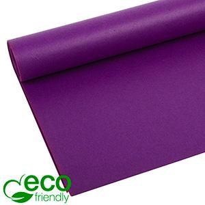 Papier bibułkowy ECO Fioletowy / 480 arkuszy 700 x 500