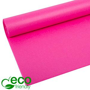 Papier bibułkowy ECO Różowy/ 480 arkuszy 700 x 500 17 gsm