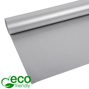 Papier bibułkowy ECO Srebrny / 240 arkuszy 700 x 500 17 gsm