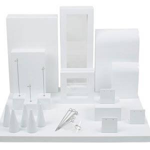 Display set, 29 parts