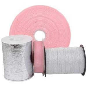 Het roze/zilveren pakket