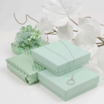 We are crazy about mint green!