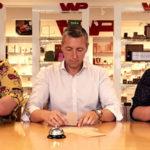 VIDEO: Den Store Foldedyst
