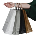 ECO Carrier Bags at Low Cost