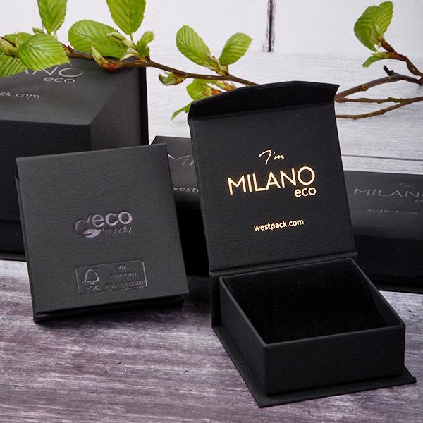8 reasons to choose Milano ECO!